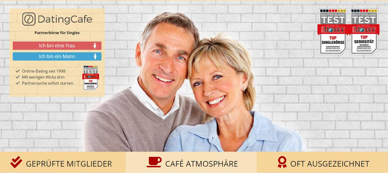 Dating cafe bewertung