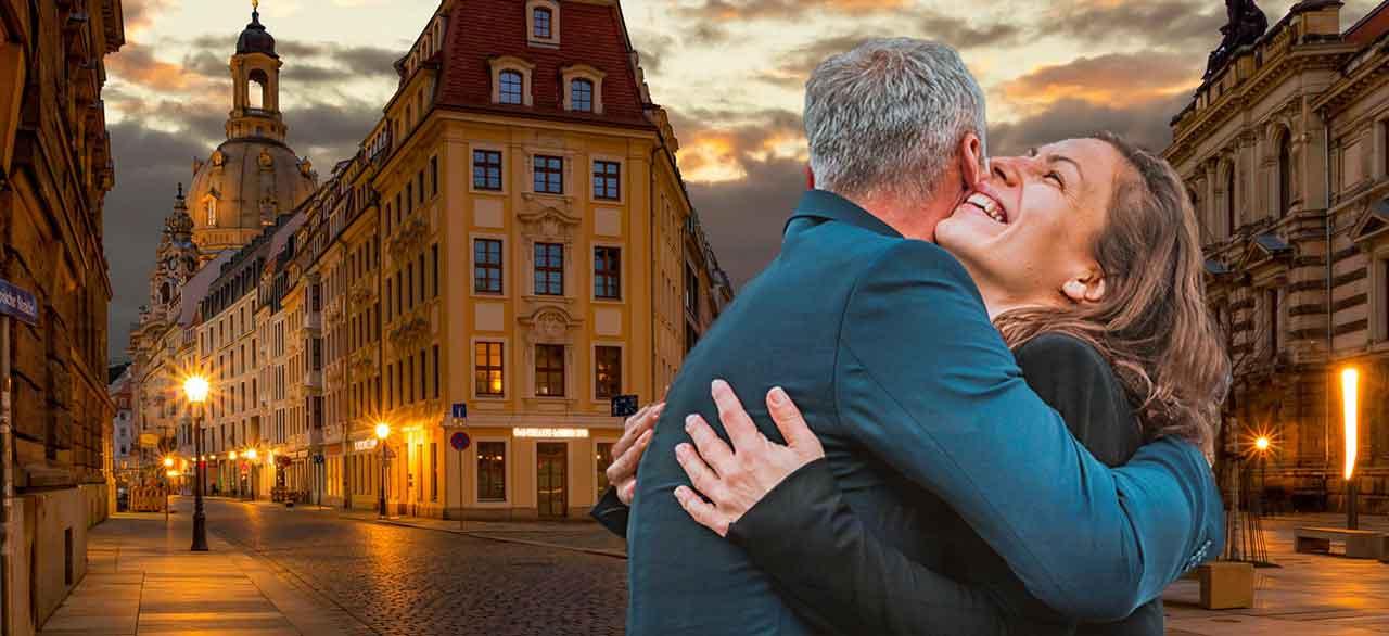 Dresden bekanntschaften