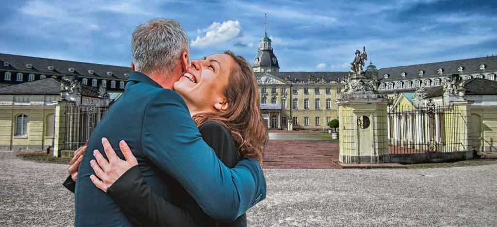 Dating in Karlsruhe