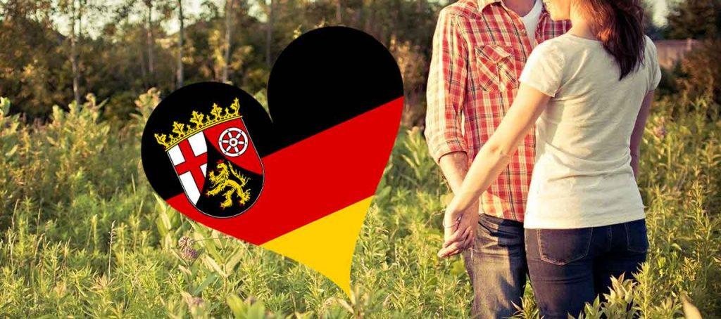 Dating in Rheinland Pfalz