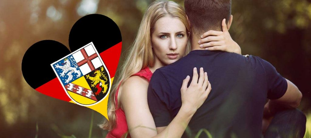 Dating in Saarland