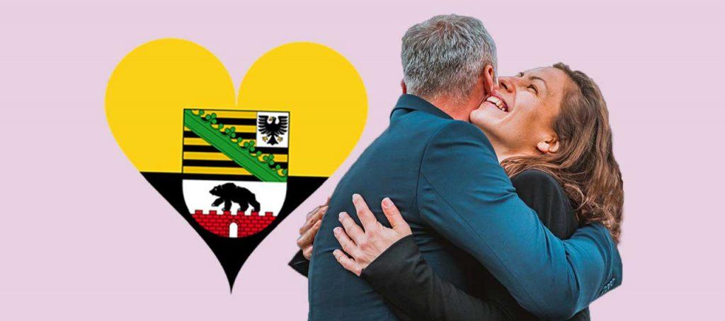 Dating in Sachsen-Anhalt